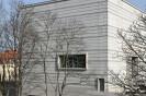 The New Bauhaus Museum Weimar