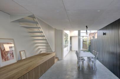 Erskineville House