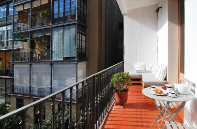 Apartment Renovation in Eixample, Barcelona