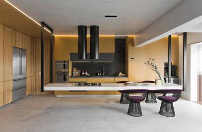 Dijon Kitchen