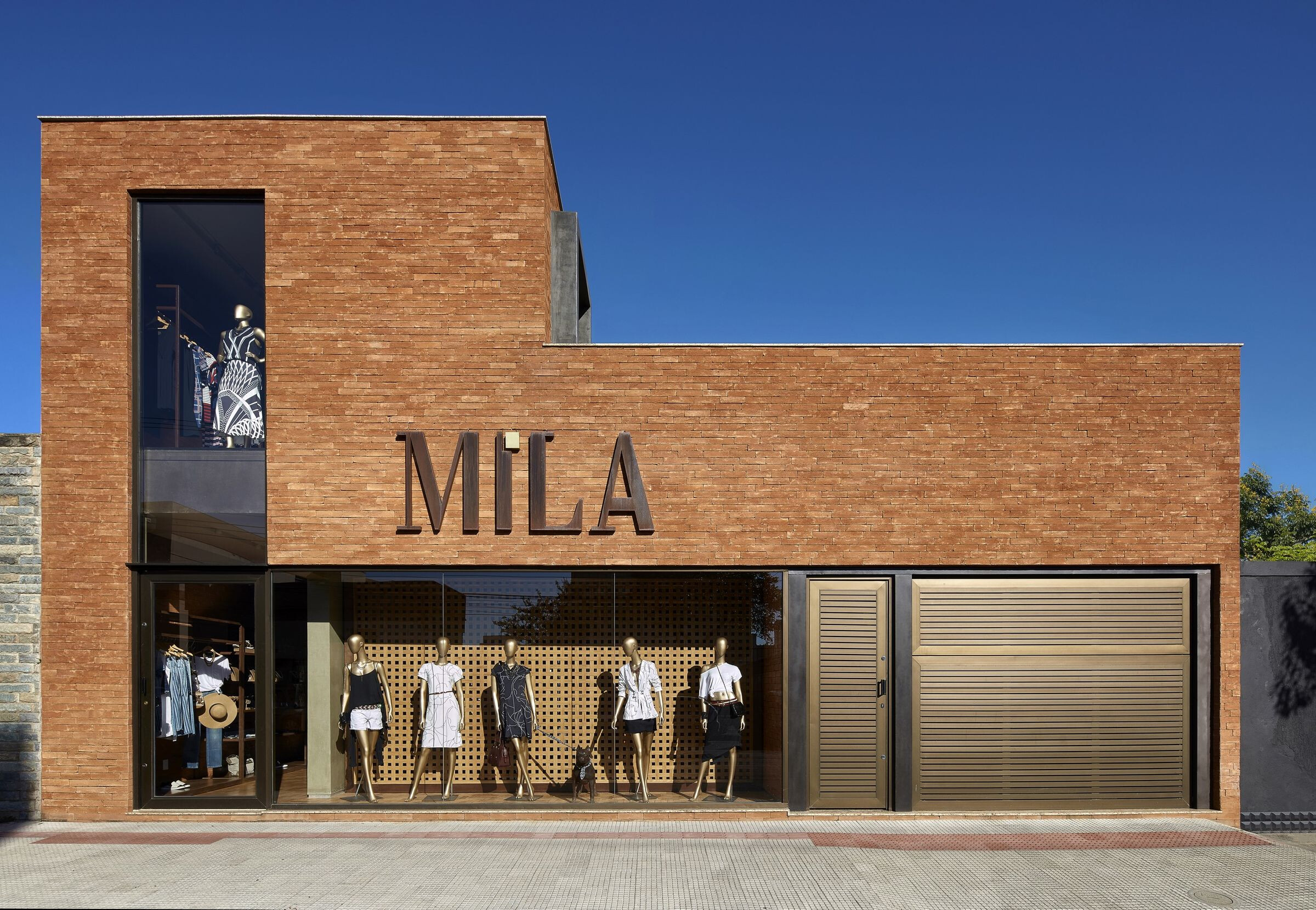 Mila Modas / Mila Showroom