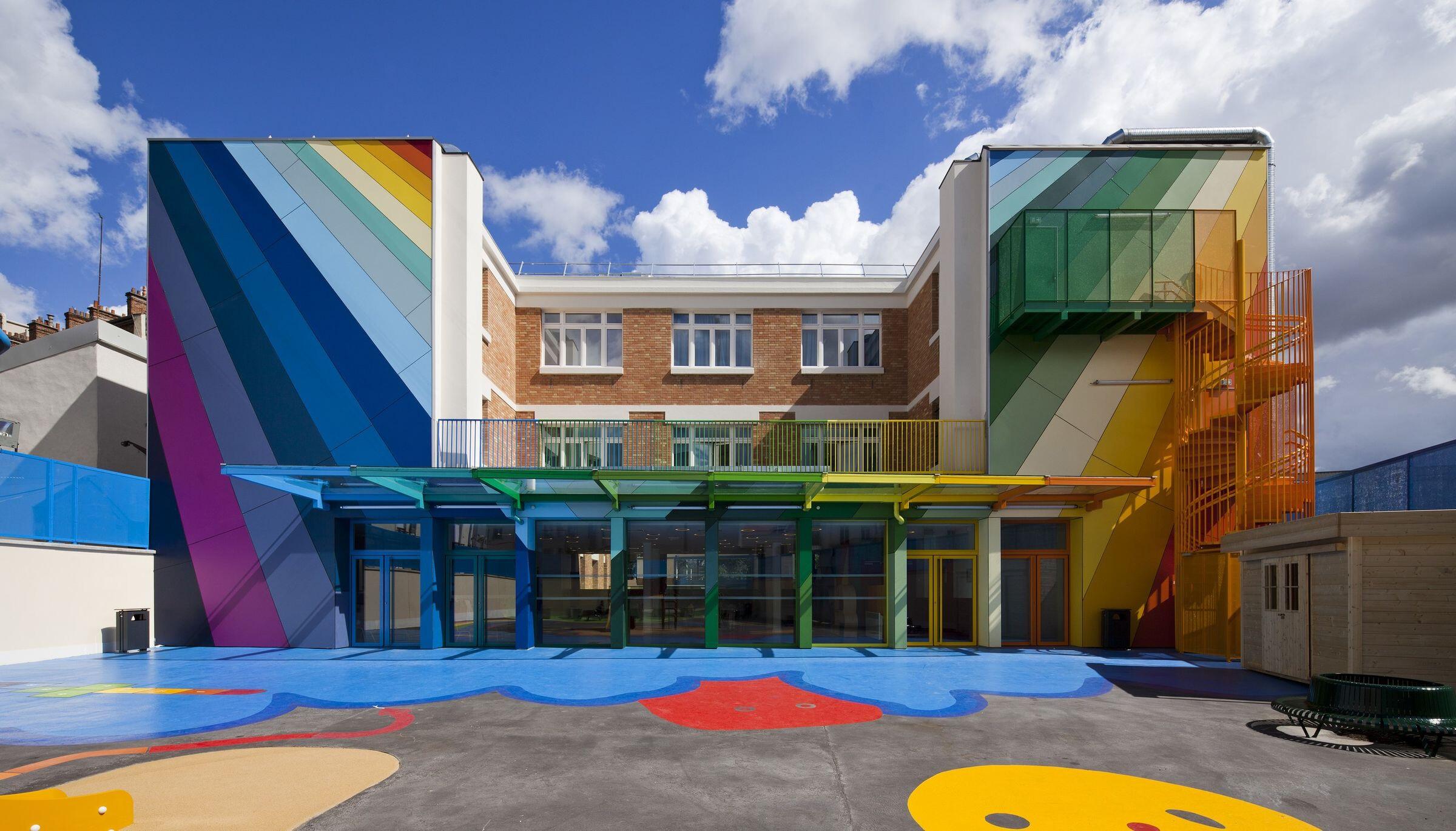 Pajol Kindergarten