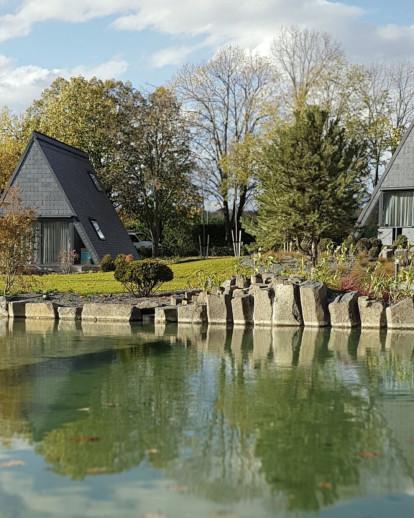 Zen Garden Resort Zánka