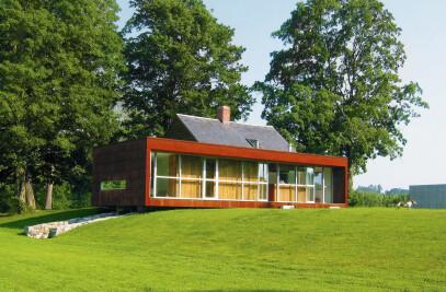 Ten Broeck Cottage
