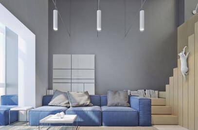 Irpin' apartment