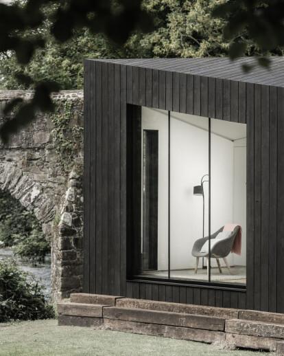 Koto Muutama - Design Led prefabrication