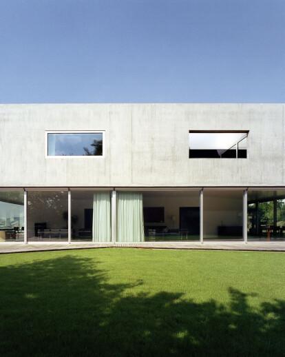 Haus Bischoffsweg