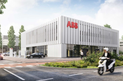 ABB DELFT HEAD OFFICE AND R&D CENTRE