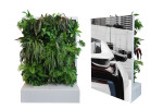 LifeMCC - movable plant wall