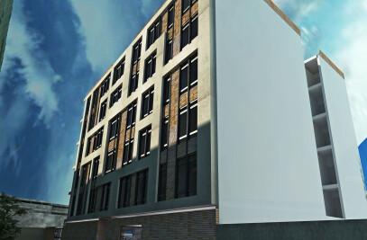 Madar Building