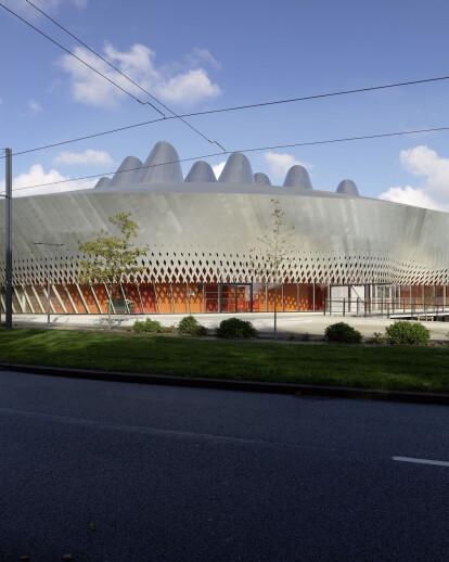 Brest Aréna