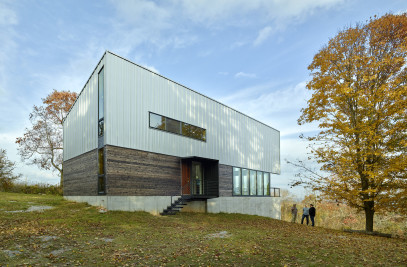 Sutcliffe Residence