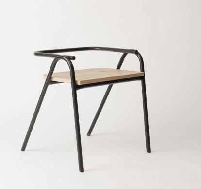 Half Hurdle Chair