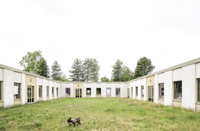 Animal shelter and pet crematorium Lommel
