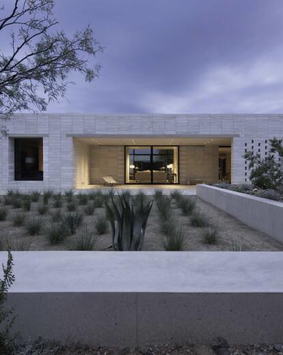 Stone Court Villa