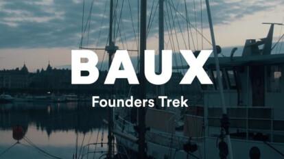 BAUX - The Founders Trek