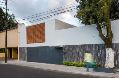 Casa Nubes