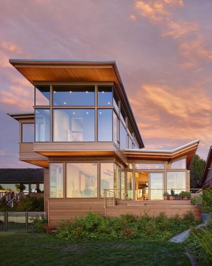 Elliott Bay House