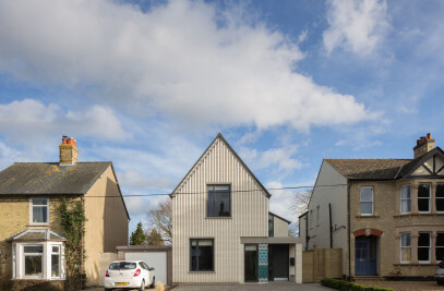 Fijal House