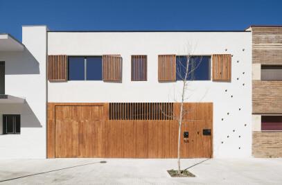 BD House