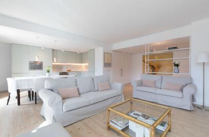 Alcântara Apartment