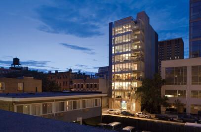 156 West Superior Condominiums