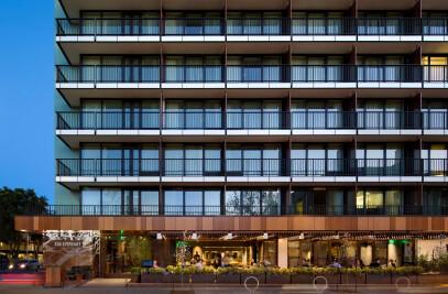The Epiphany Hotel