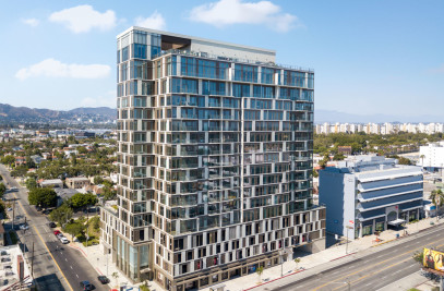 Vision on Wilshire