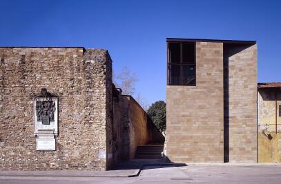 Casa della finestra
