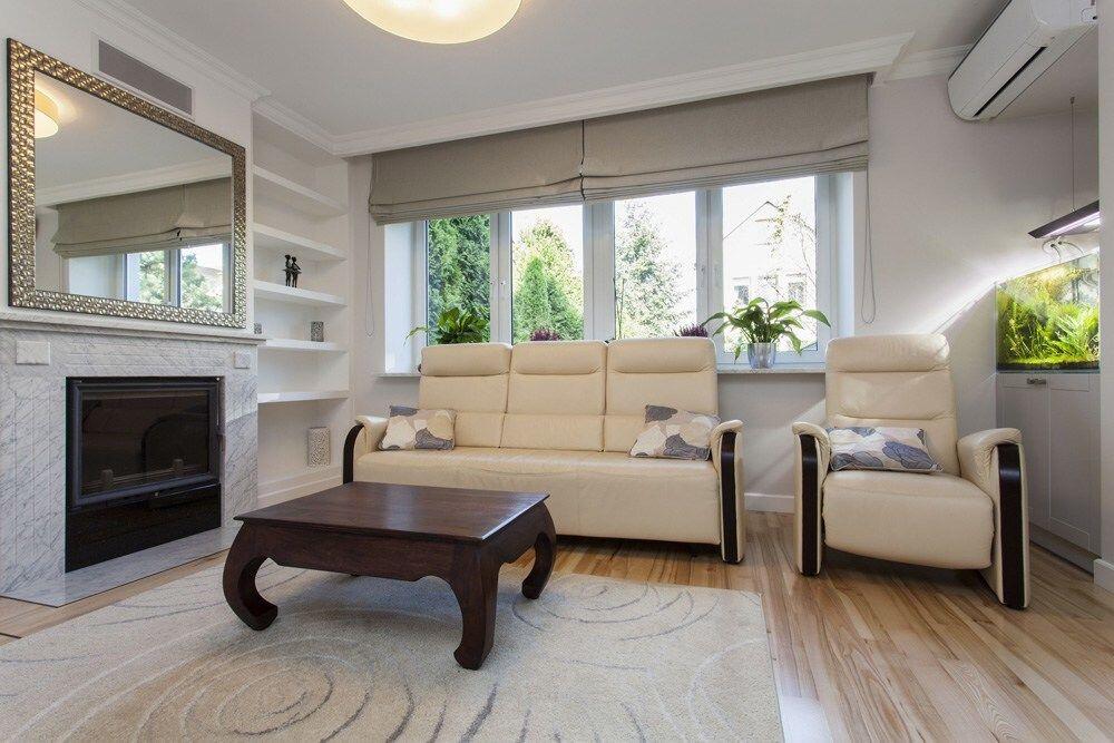 Vario Mirror TV