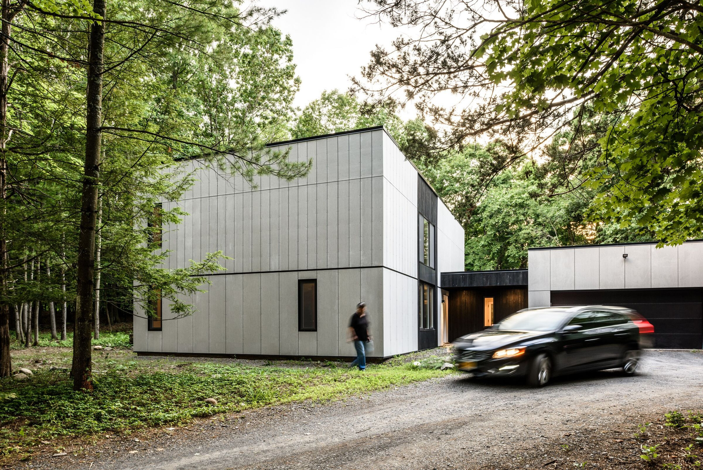 New Paltz House
