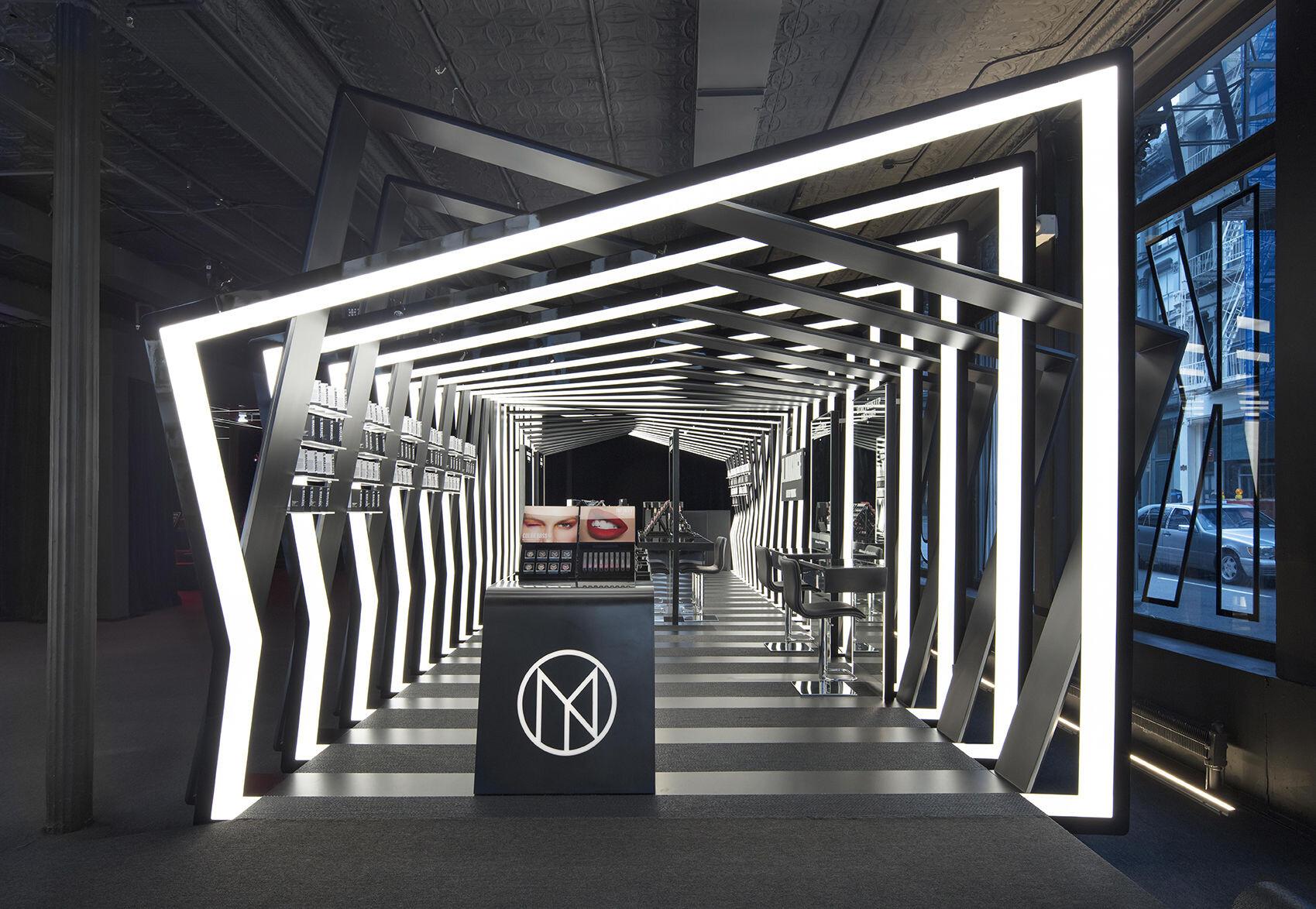 Il Makiage Pavilion