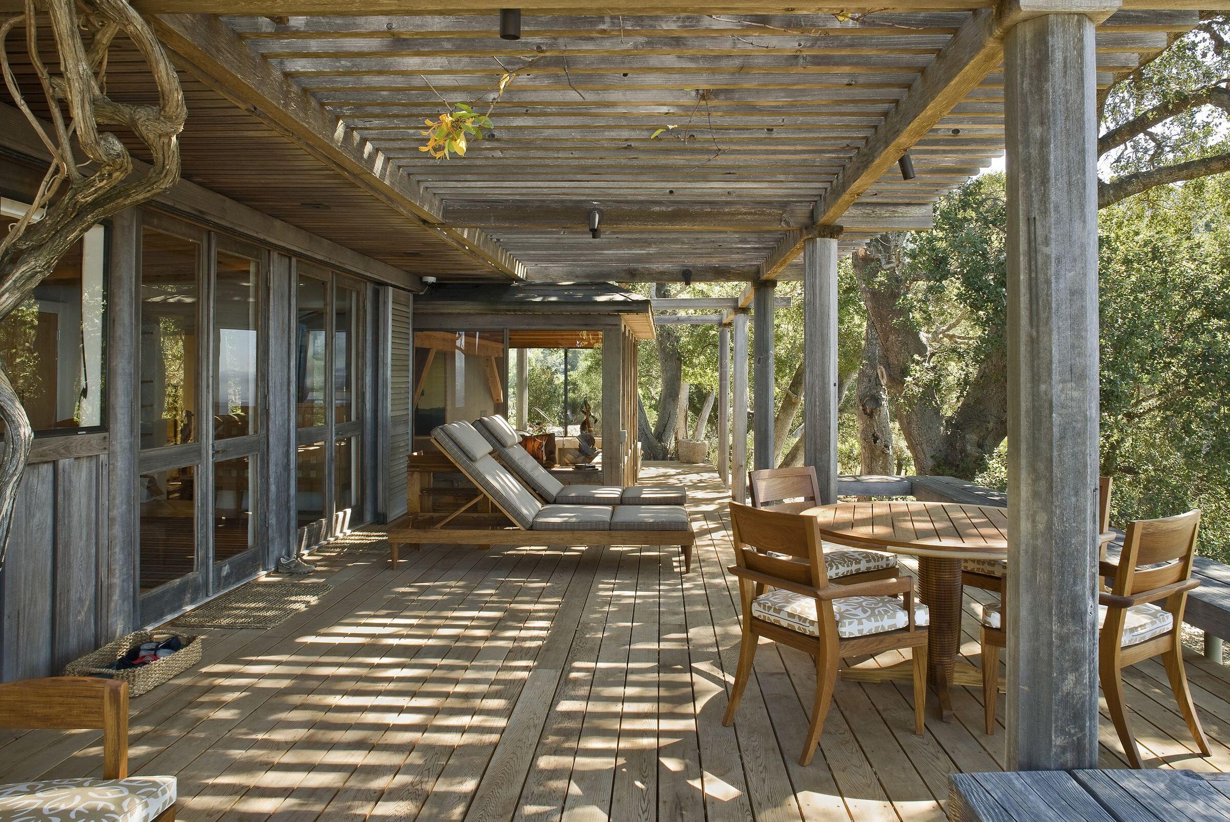 Big Sur Cabin