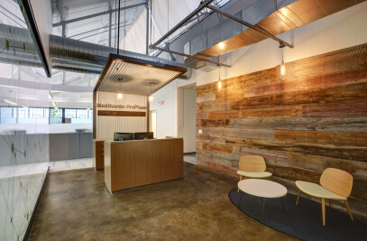 Headquarters Offices for Medavante — ProPhase