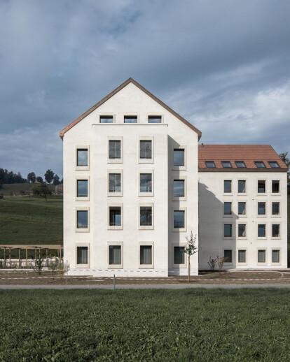 Housing and Apart hotel Mülihof