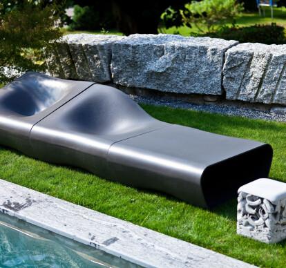 Swisspearl Design Furniture
