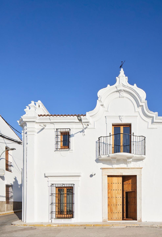 CASA VILLALBA DE LOS BARROS