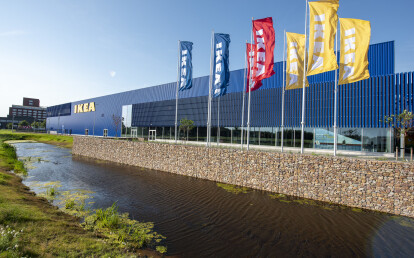Ikea Zwolle (NL)