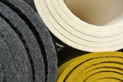 10mm Acoustic woolfelt