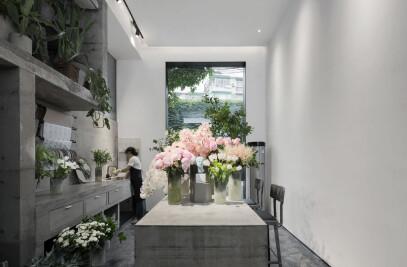 Monday Monday Floral Art Studio