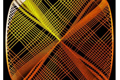 Cobweb Table