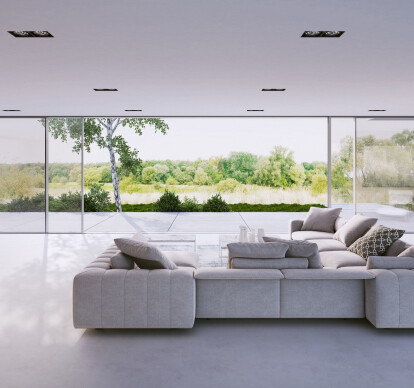 MB-SKYLINE - sliding door system