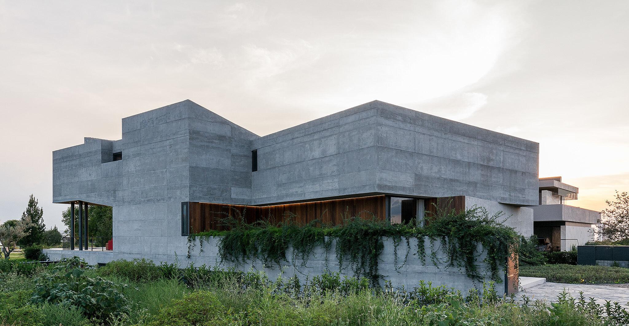 Casa deLunna