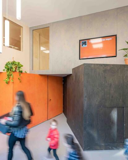 Montessori school De Scholekster