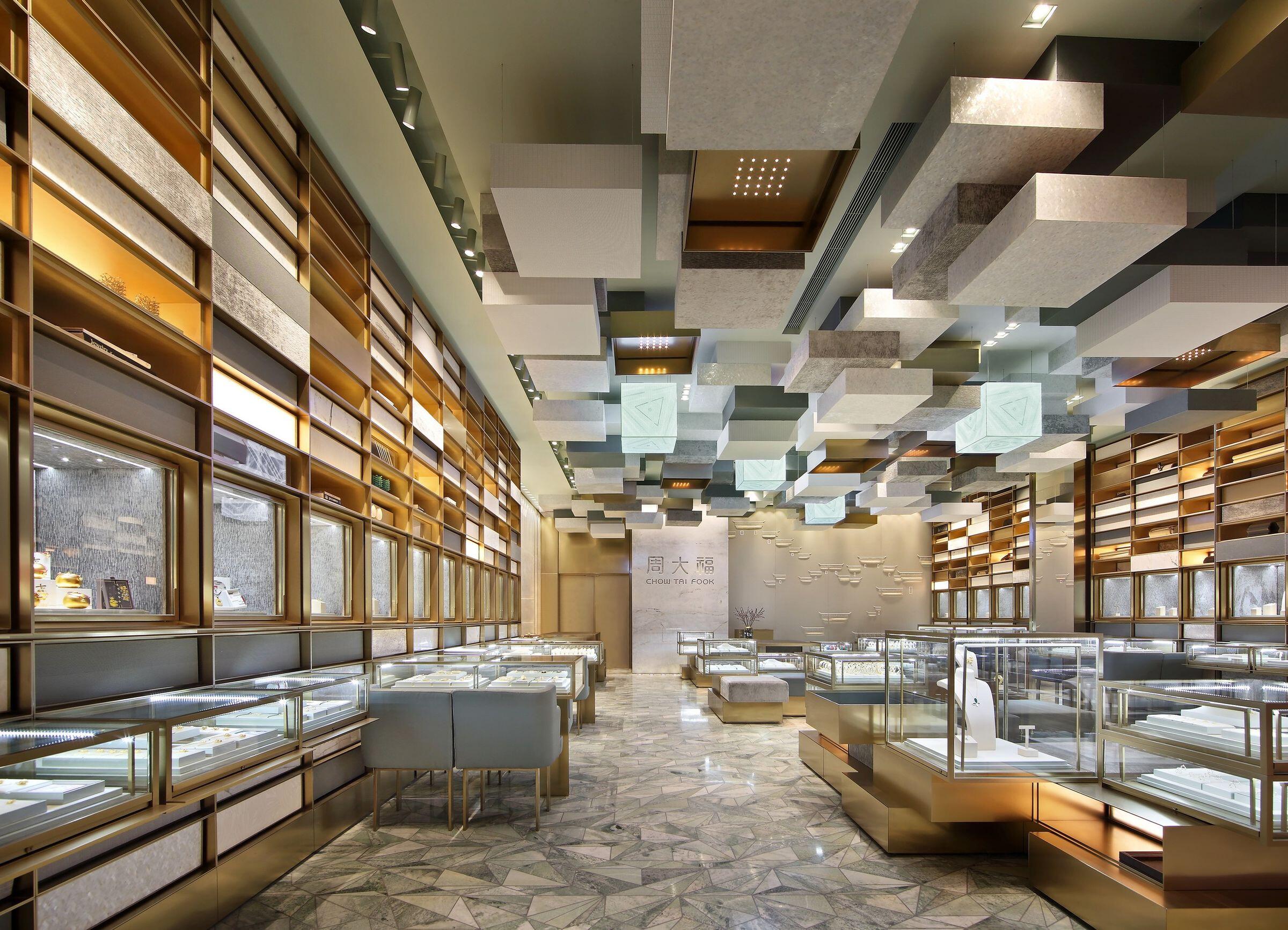 HeFei CTF Experience Shop