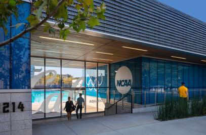 Legends Aquatic Center