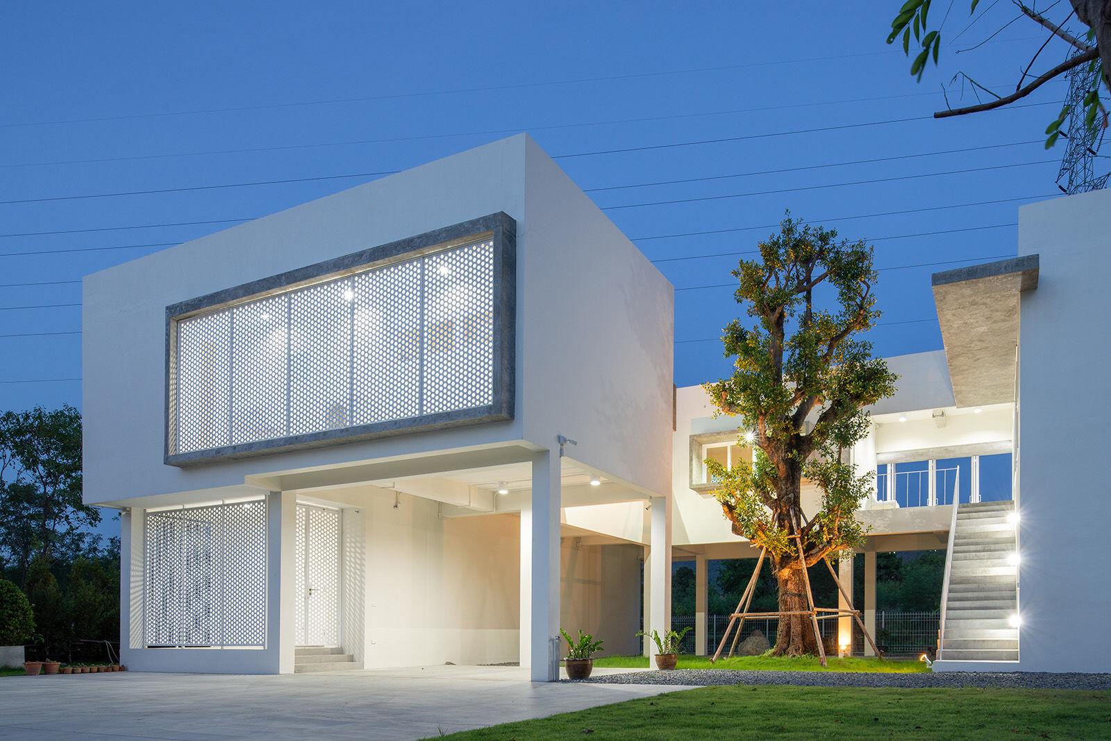 House DN
