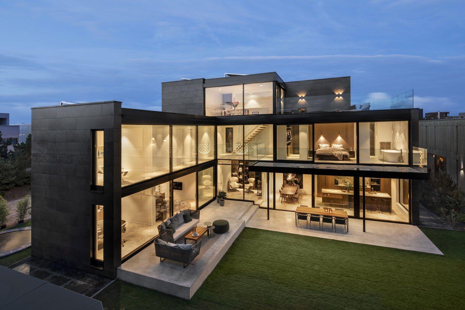 Villa CS Amsterdam