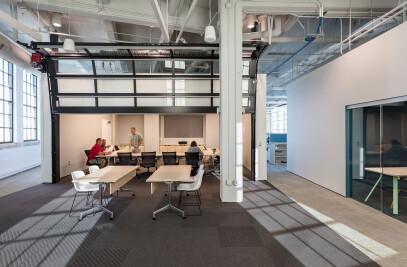 Warren Distribution, Inc. Headquarters