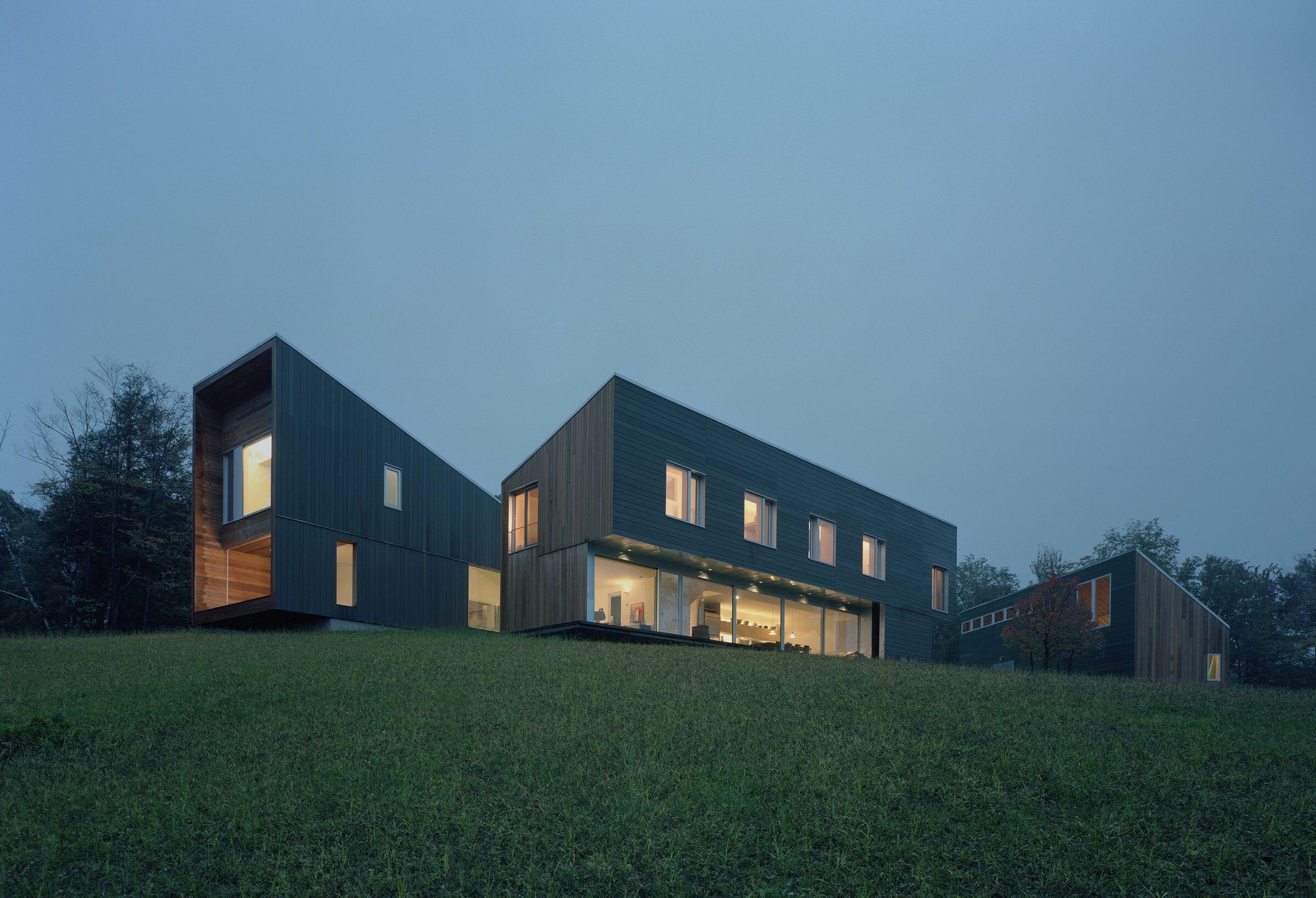 Putney Mountain House